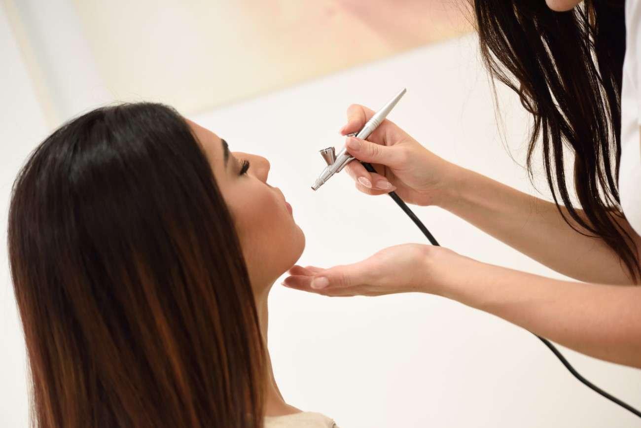 Curso de maquillaje GaliaBeauty Granada